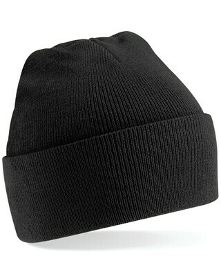 Thinsulate Woolie Hat (choice of colours with embroidery options)