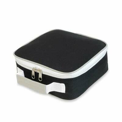 Lunch Box In Black