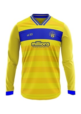 Morton Away Top Long-Sleeve (2019-21)