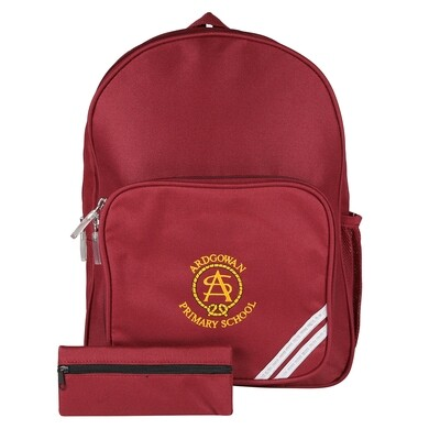 Ardgowan Primary Backpack