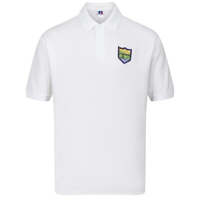 Craigmarloch Secondary Polo Shirt (choice of colour)