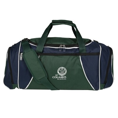 St Columba's School 'Medium' PE Kit Bag