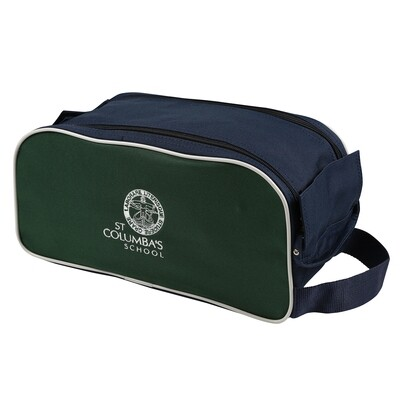 St Columba's School PE 'Boot Bag'