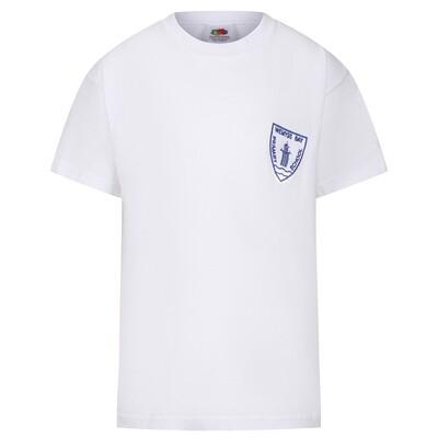 Wemyss Bay Primary PE T-Shirt