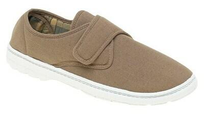 Casual Velcro Fasten Shoe (RCSM251T)