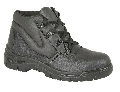 Safety Boot (RCSM5501A)