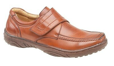 Velcro Fastening Casual Shoe (RCSM839B)