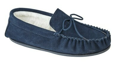 Moccasin Slipper (RCSMS533NC)