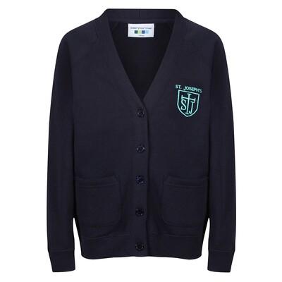 St Joseph's Primary Sweatshirt Cardigan