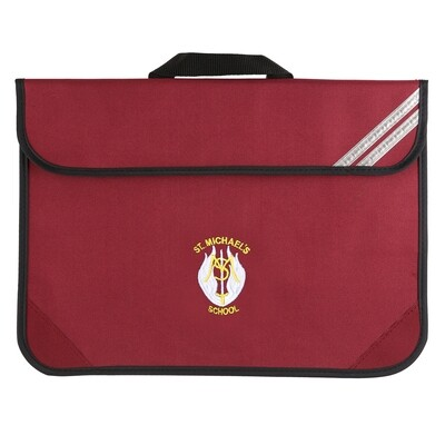 St Michael's Primary Book Bag