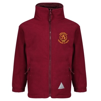Ardgowan Primary Fleece