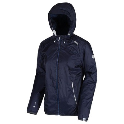 Regatta Tarren Navy Ladies