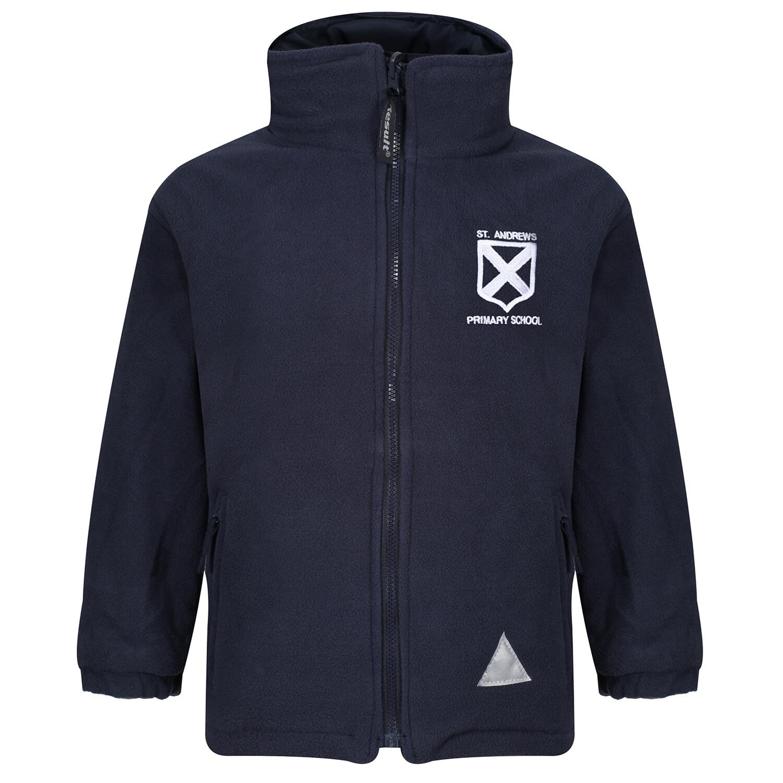 St Andrew's Primary Fleece