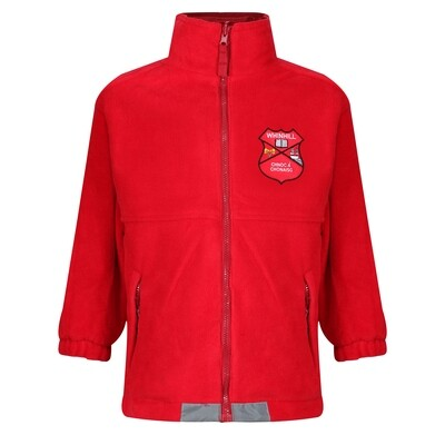 Whinhill Primary Fleece