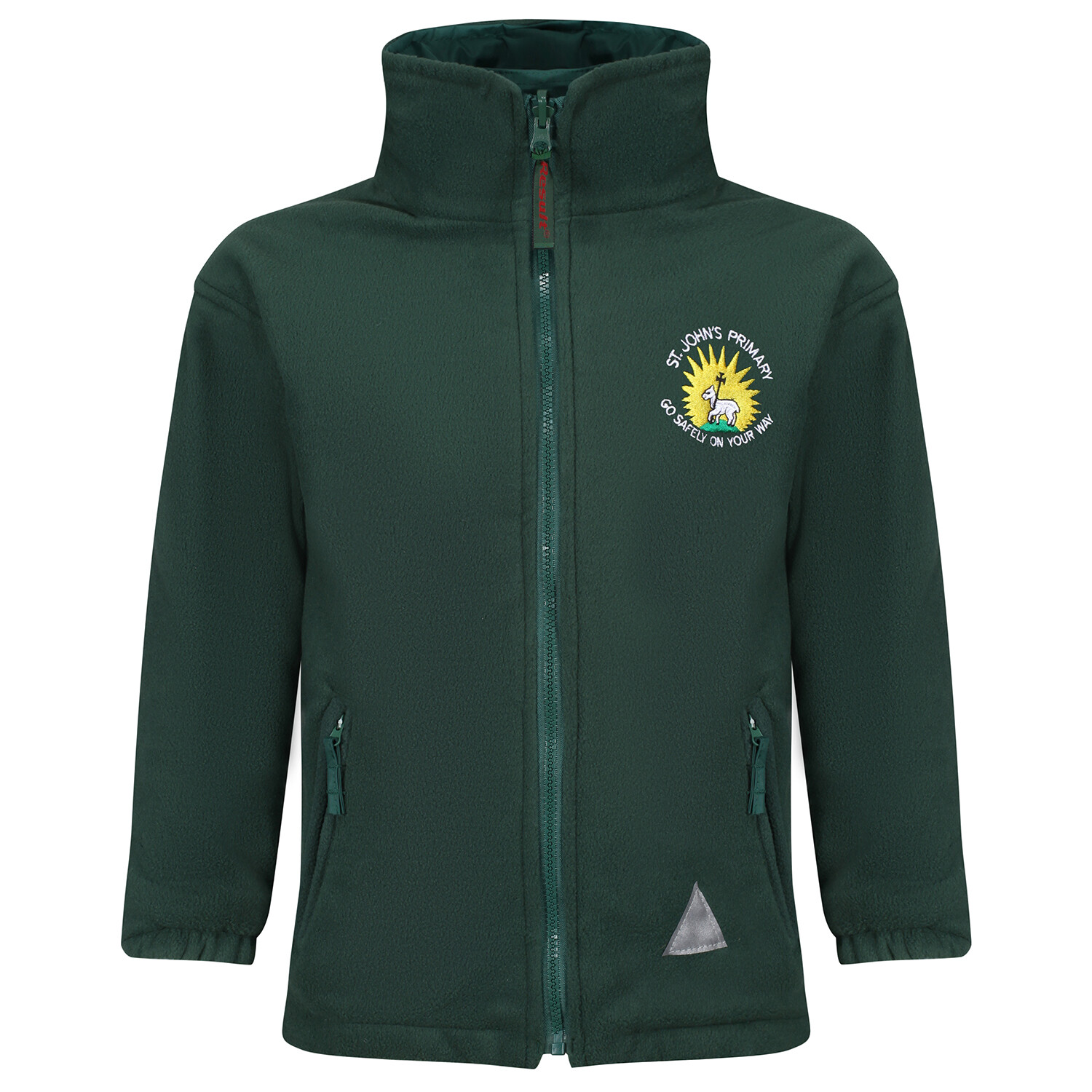 St John's Primary Fleece