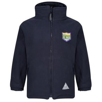 Craigmarloch Secondary Fleece