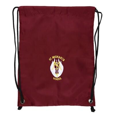 St Michael's Primary Gym Bag