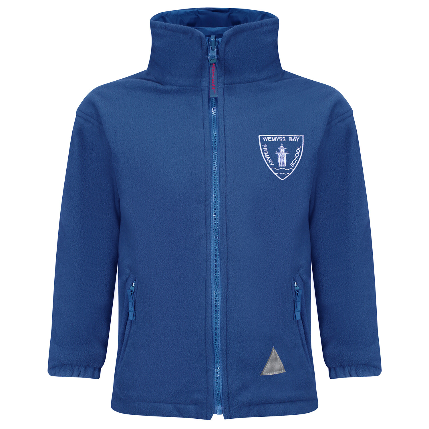 Wemyss Bay Primary Fleece