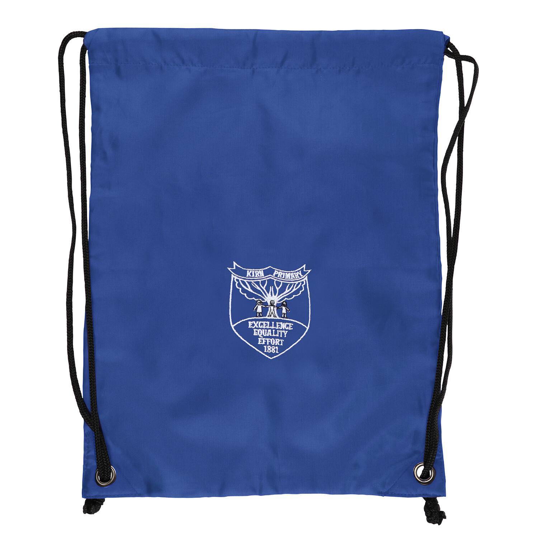 Kirn Primary Gym Bag