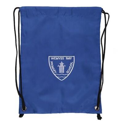Wemyss Bay Primary Gym Bag