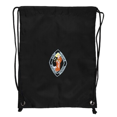 St Francis Primary Gym Bag