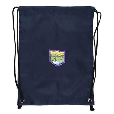 Craigmarloch Secondary Gym Bag
