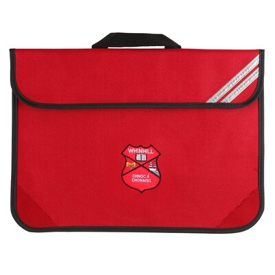 Whinhill Primary Book Bag