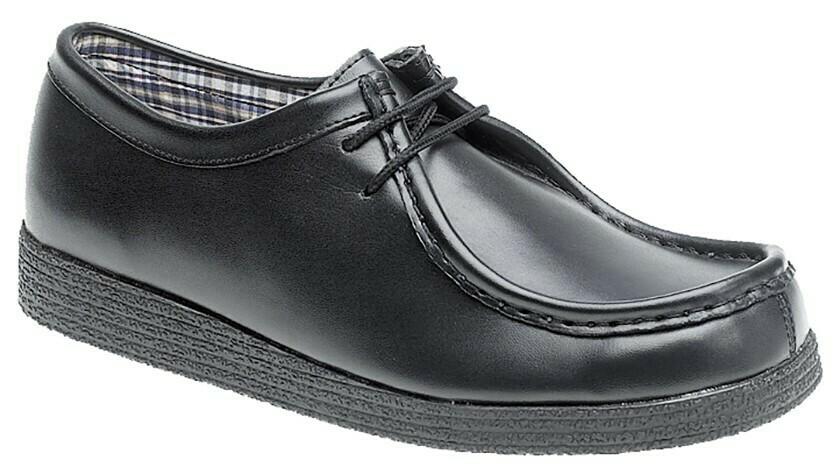 Boy's Shoe (Size 13-6) (RCSB829A) 'Best Seller'