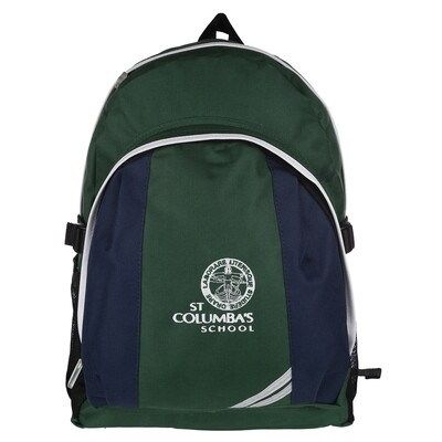 St Columba's School PE 'Back Pack'