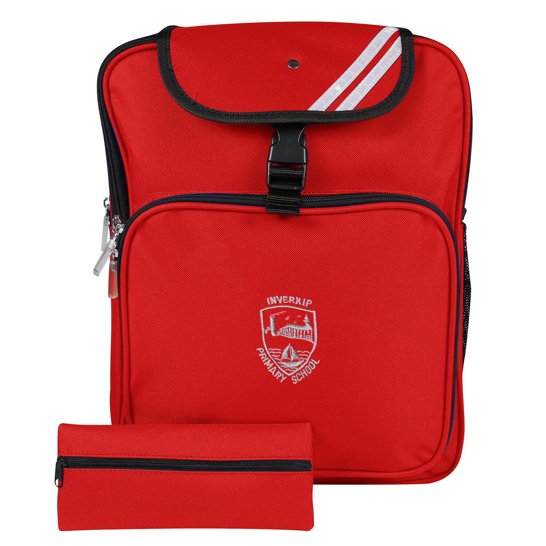 Inverkip Primary Backpack (Junior)