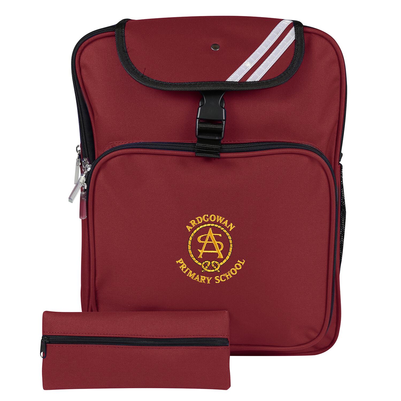 Ardgowan Primary Backpack (Junior)