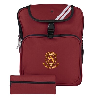 Ardgowan Primary Backpack (Junior)