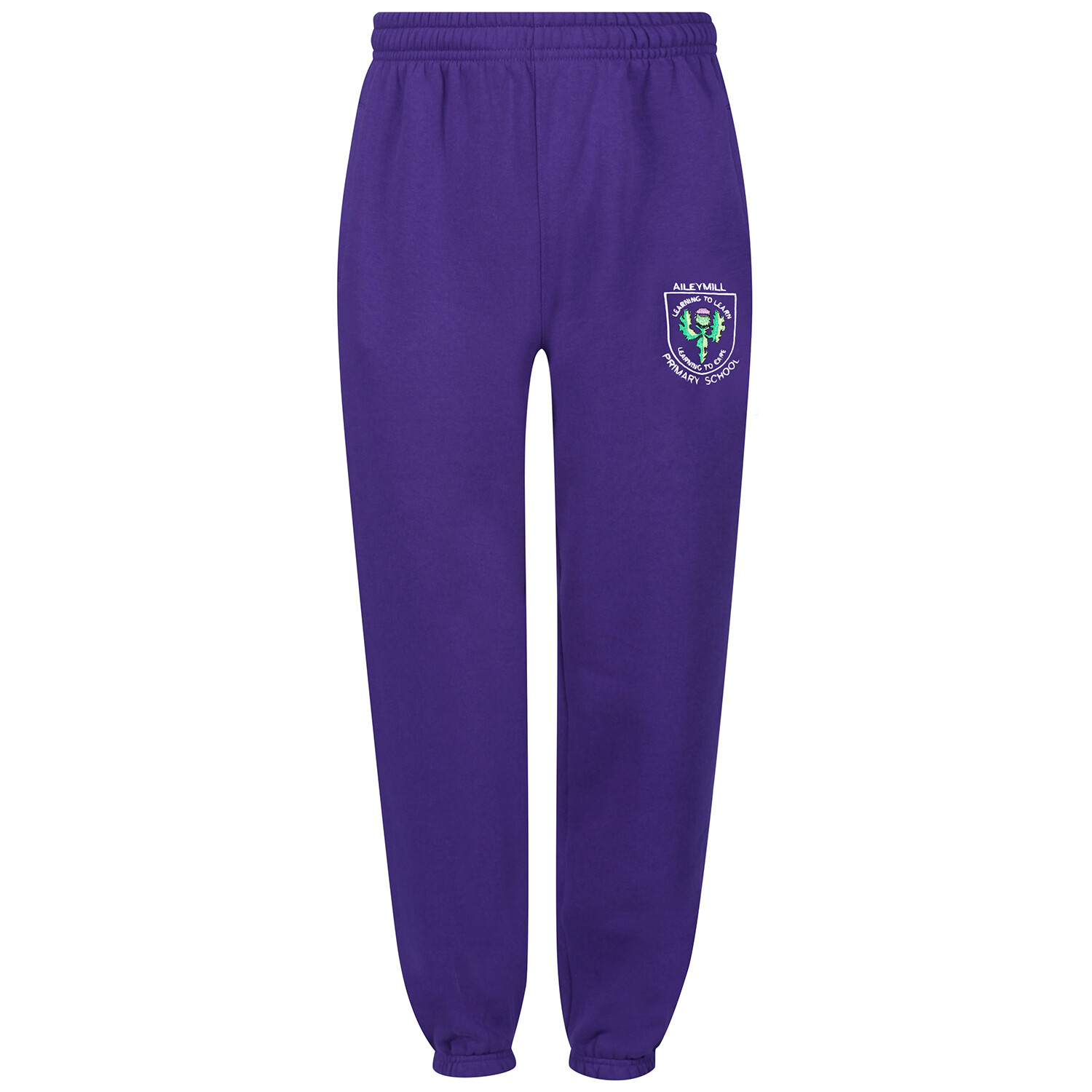 Aileymill Jog Pant for PE & Outdoor Activity (choice of colours)