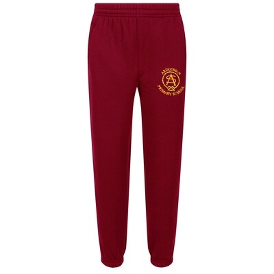 Ardgowan Jog Pant for PE & Outdoor Activity (choice of colours)