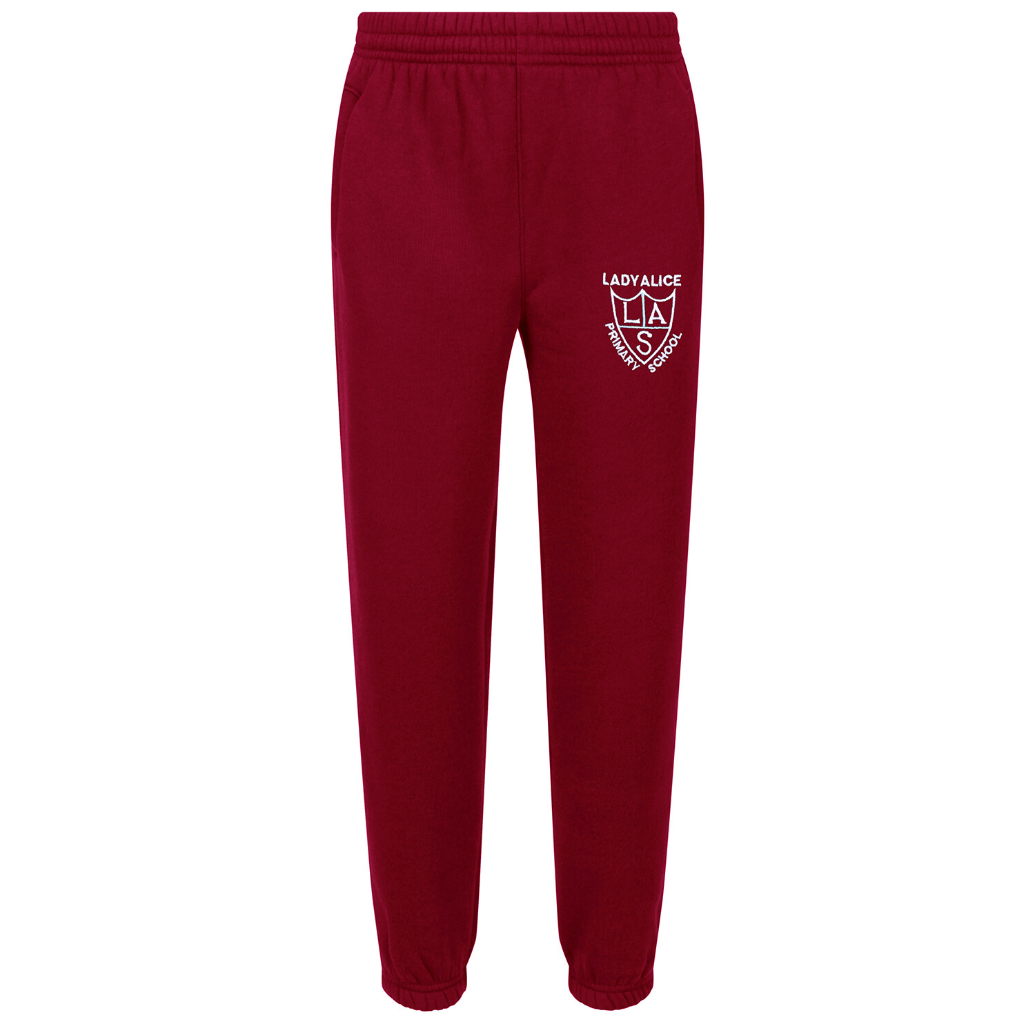 Lady Alice Jog Pant for PE & Outdoor Activity (choice of colours)
