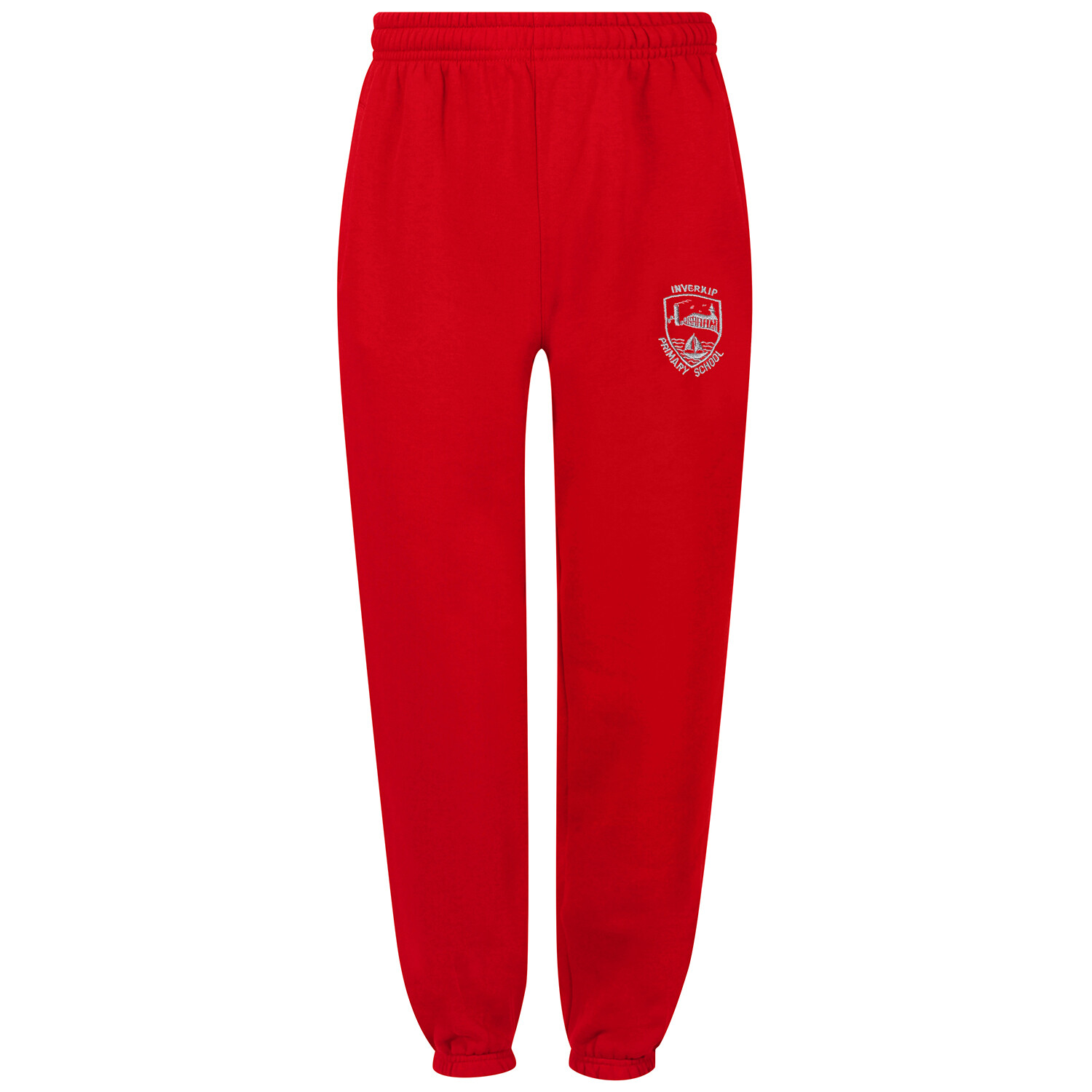 Inverkip Jog Pant for PE & Outdoor Activity (choice of colours)