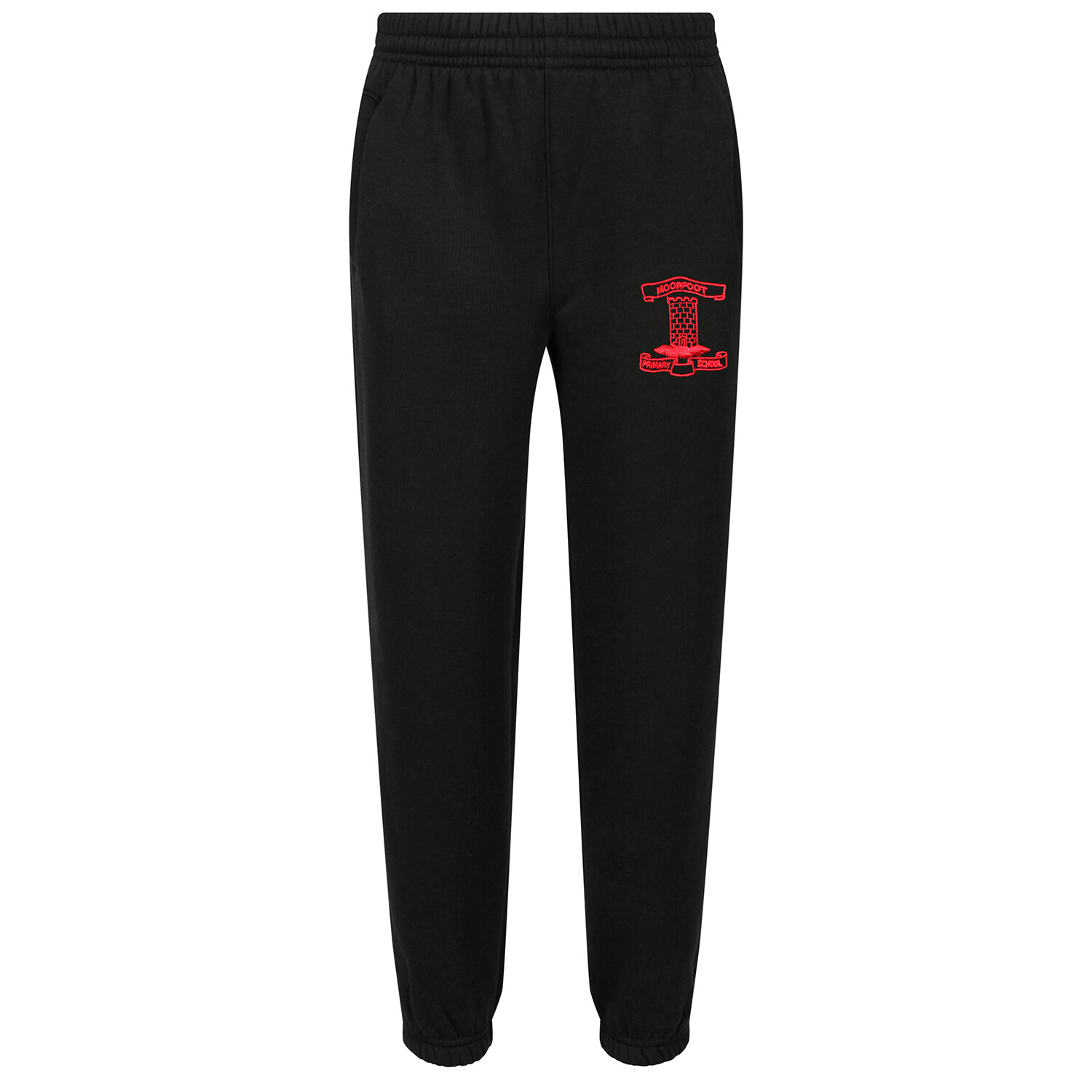 Moorfoot Jog Pant for PE & Outdoor Activity (choice of colours)