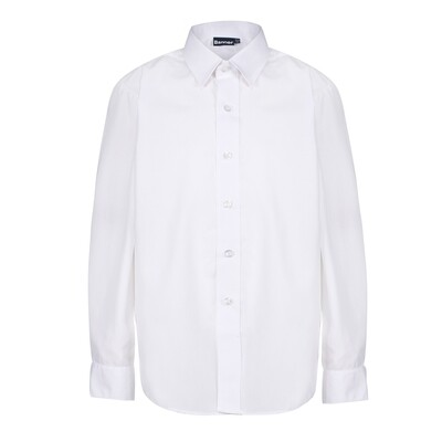 Long Sleeve Shirt for Boys by Banner (choice of colours)