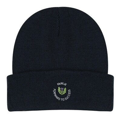 Fairlie Primary Wooly Hat