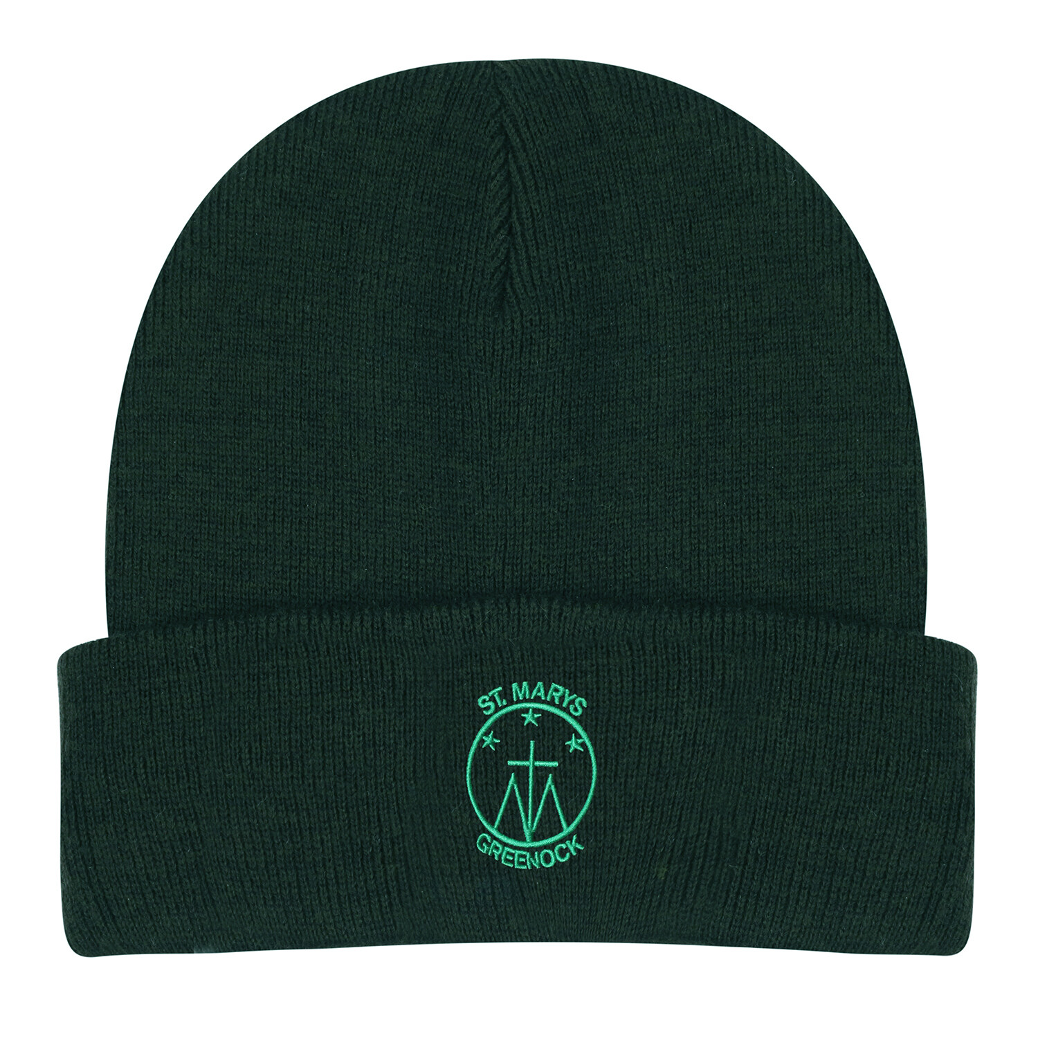 St Mary's Primary Wooly Hat