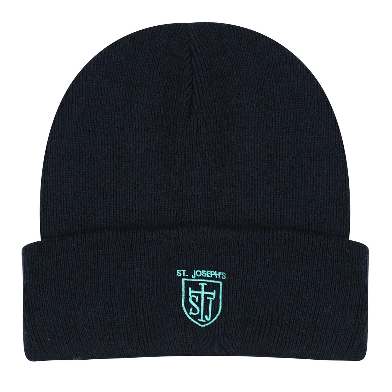 St Joseph's Primary Wooly Hat