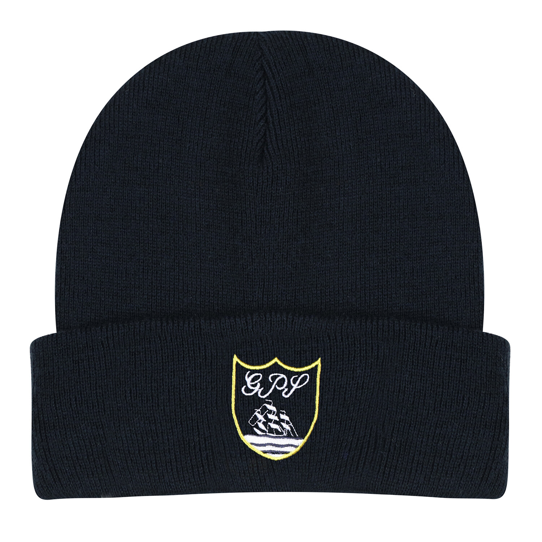 Gourock Primary Woolie Hat