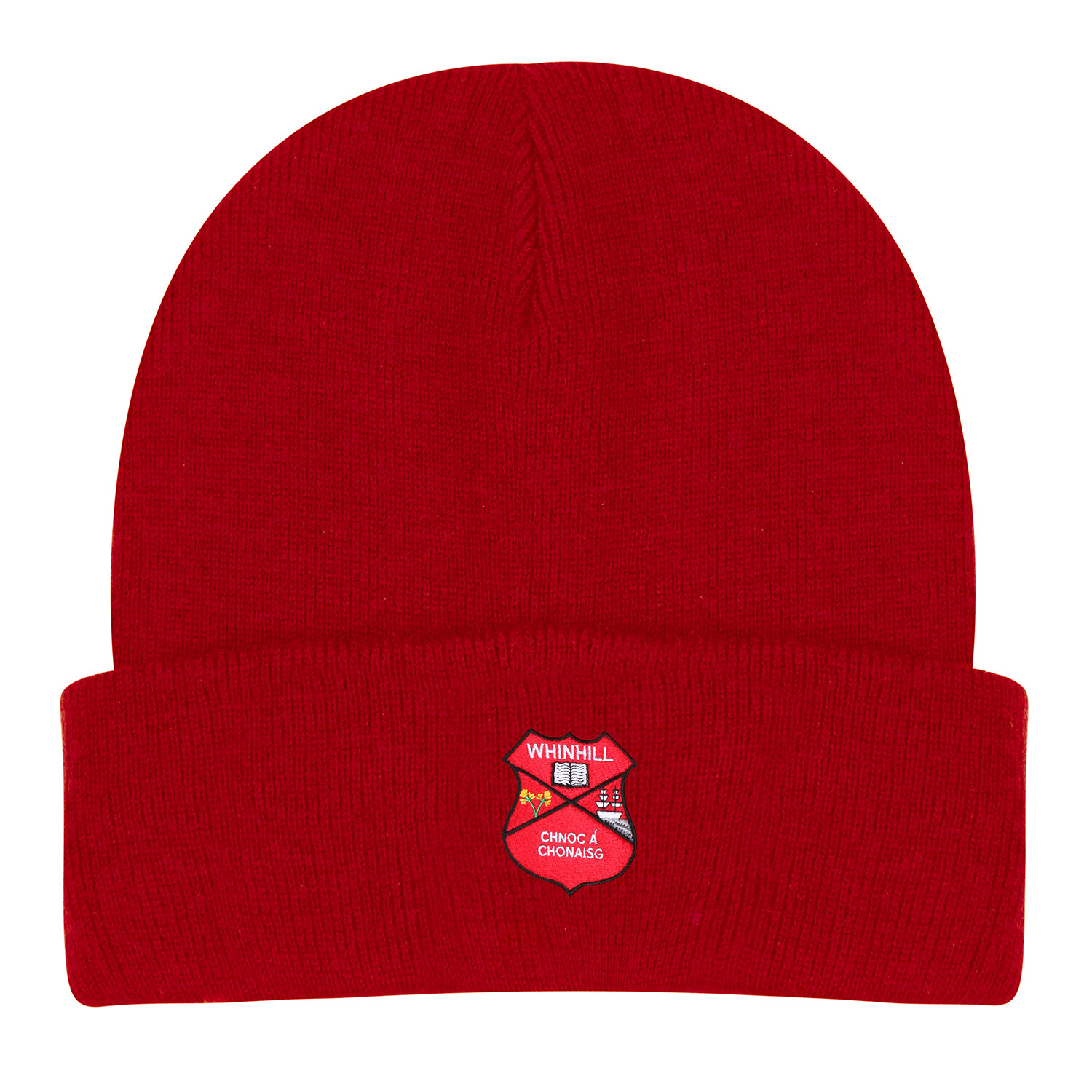Whinhill Primary Wooly Hat