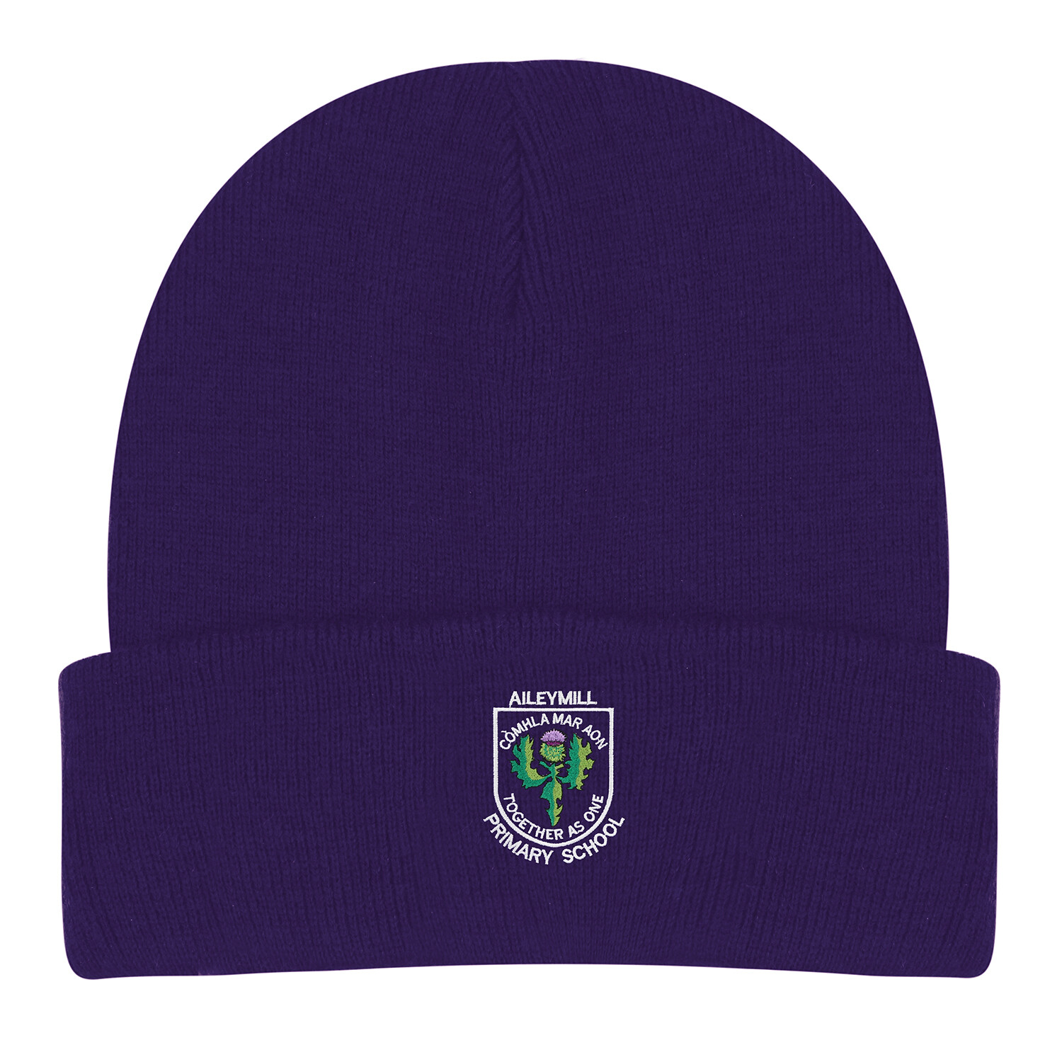 Aileymill Primary Wooly Hat