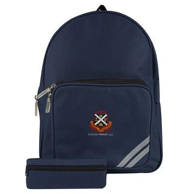 Dunoon Primary ELC Backpack