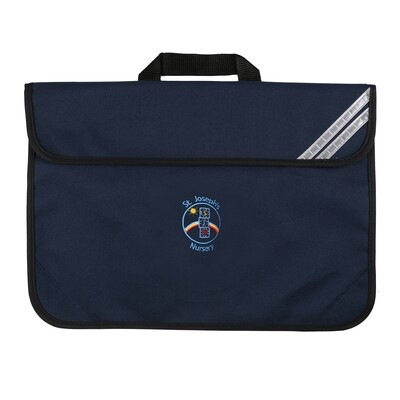 St Joseph's Nursery Book Bag