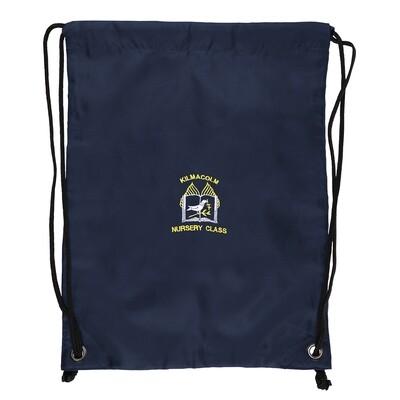 Kilmacolm Primary Nursery Class Gym Bag