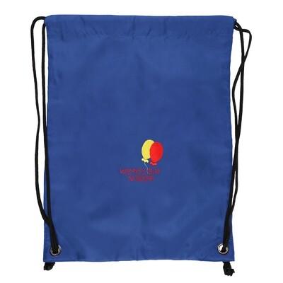 Wemyss Bay Nursery Gym Bag
