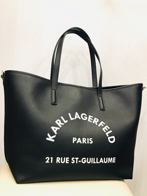 Shopper KARL LAGERFELD