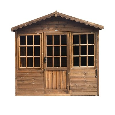 Ringwood Summer House (8x6')